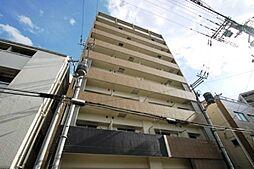 セレニテ十三[9階]の外観