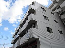 広島県安芸郡海田町南大正町の賃貸マンションの外観