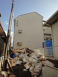 クリア町田[101号室]の外観