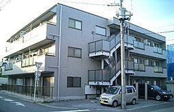 埼玉県川口市前川2丁目の賃貸マンションの外観