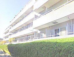 品川大井町スカイレジデル[4階]の外観