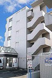 リレント美香保[4階]の外観