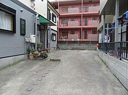 鹿児島県鹿児島市宇宿7丁目の賃貸アパートの外観