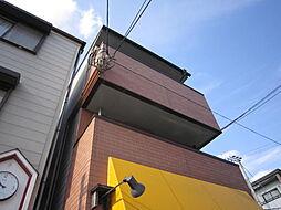 つかさハウス[201号室]の外観