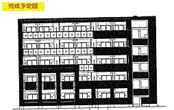 レギオン[3階]の外観