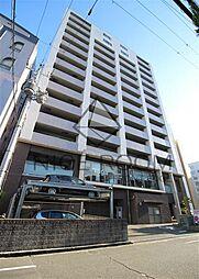 ハーヴェスタ江坂[3階]の外観