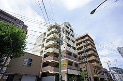 福岡県福岡市中央区梅光園1丁目の賃貸マンションの外観