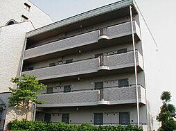 コート木幡[2階]の外観
