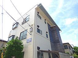 メゾン鈴木[1階]の外観
