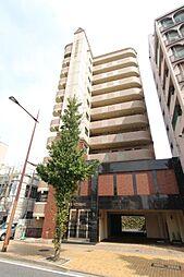 WESTSIDE[11階]の外観