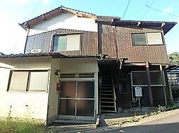 [一戸建] 鳥取県米子市祇園町2丁目 の賃貸【/】の外観