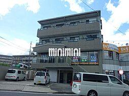 愛知県名古屋市緑区鳴海町字古鳴海の賃貸マンションの外観