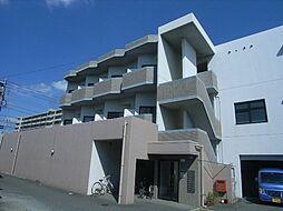 コモンコート博多[3階]の外観