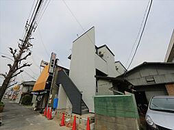 わっせTOYOKUNI[2階]の外観