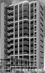 仮)多の津4丁目マンション[1205号室]の外観