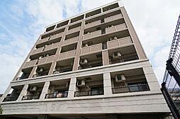 サンライク箱崎[5階]の外観