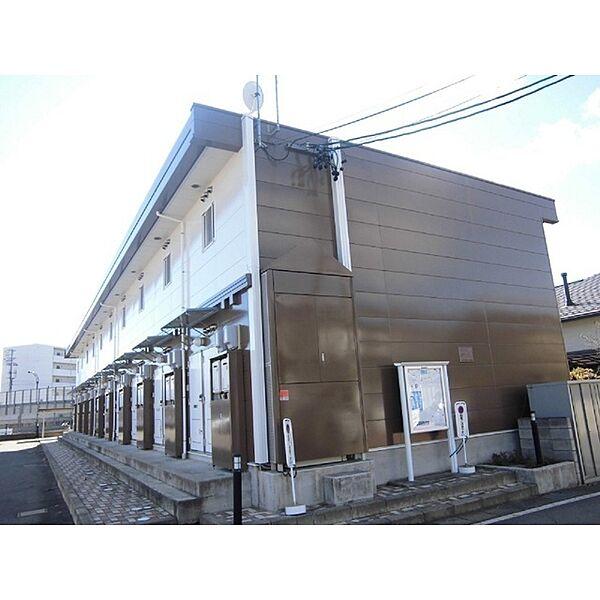 レオパレス スカイドリーム佐久平 2階の賃貸【長野県 / 佐久市】