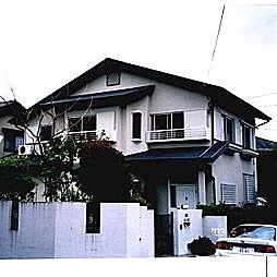 [一戸建] 大阪府箕面市小野原東5丁目 の賃貸【/】の外観