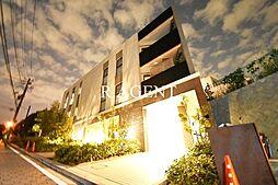 ファインステージ新横浜[3階]の外観
