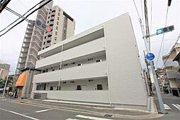 Osaka Metro谷町線 野江内代駅 徒歩5分の賃貸マンション