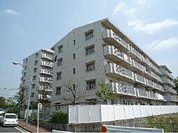 ヒルズ南戸塚[7階]の外観