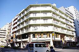 Suburban Kasai[3階]の外観