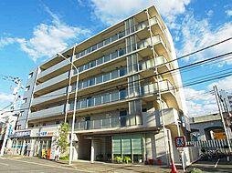 セルリアン南太田[3階]の外観
