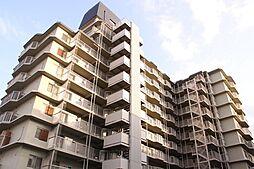 レック住道スカイハイツ[10階]の外観