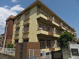 ハイムイワクラ[2階]の外観