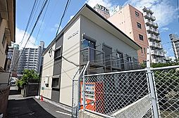 MOON江南町(ムーン江南町)[202号室]の外観