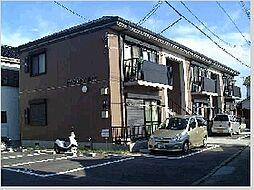 和歌山県和歌山市杭ノ瀬の賃貸アパートの外観