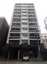ファーストレジデンス大阪BAY SIDE[11階]の外観
