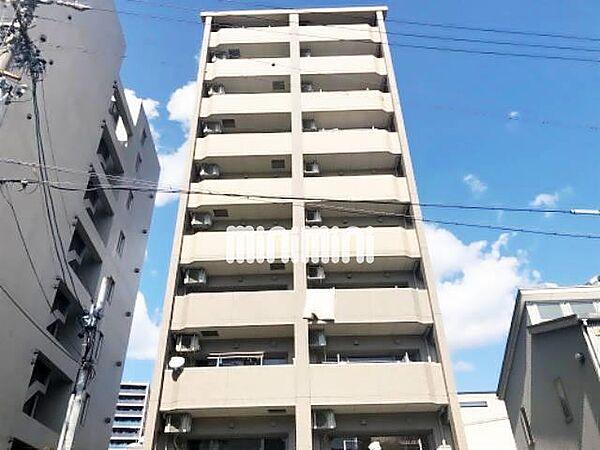 cantik新栄 6階の賃貸【愛知県 / 名古屋市中区】