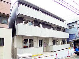 JR大阪環状線 玉造駅 徒歩2分の賃貸アパート