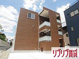 千葉県千葉市中央区院内2丁目の賃貸マンションの外観