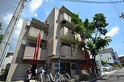 神戸リブプレイス[4階]の外観