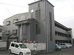 エスポワール寺本[1階]の外観