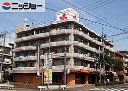メゾン五反田[5階]の外観
