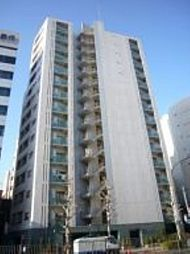 都営浅草線 東銀座駅 徒歩9分の賃貸マンション