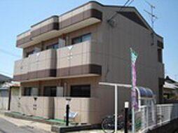 ピアハウスFuji[2階]の外観