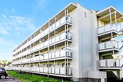 ビレッジハウス四郎丸4号棟の外観画像
