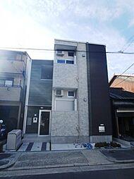 メゾン ベル フルール[1階]の外観