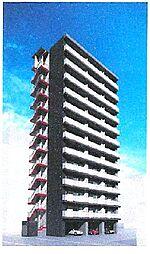 サンシャインタワー陣原[8階]の外観