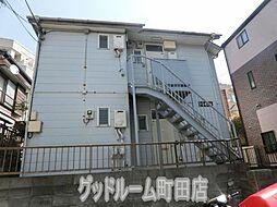 パル新百合[2階]の外観