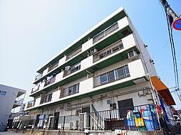 ヤマサイビル[3階]の外観