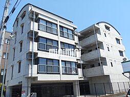 アルジェント庵[3階]の外観
