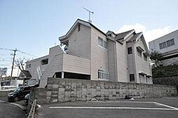 シティベール藤松[102号室]の外観