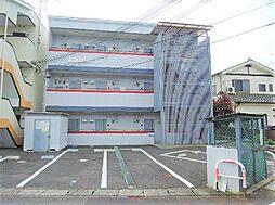 ランタナ[2階]の外観