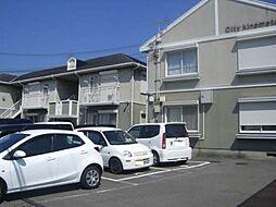 City kinomoto[106号室]の外観