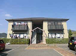 エスポワールホリ IV棟[1階]の外観